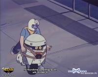 M.A.S.K. cartoon - Screenshot - Stop Motion 218