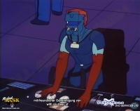 M.A.S.K. cartoon - Screenshot - Stop Motion 524