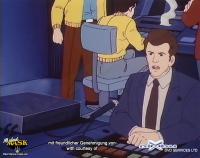 M.A.S.K. cartoon - Screenshot - Stop Motion 109