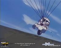 M.A.S.K. cartoon - Screenshot - Stop Motion 401