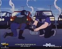 M.A.S.K. cartoon - Screenshot - Stop Motion 133