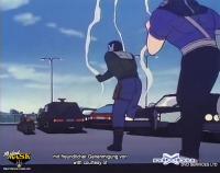 M.A.S.K. cartoon - Screenshot - Stop Motion 127