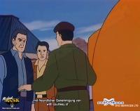 M.A.S.K. cartoon - Screenshot - Video VENOM 236