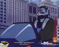 M.A.S.K. cartoon - Screenshot - Stop Motion 641