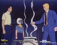 M.A.S.K. cartoon - Screenshot - Stop Motion 124