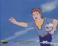 M.A.S.K. cartoon - Screenshot - Stop Motion 295