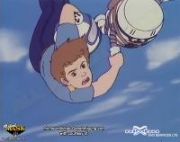 M.A.S.K. cartoon - Screenshot - Stop Motion 342