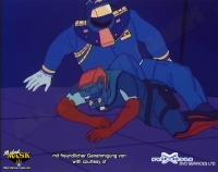 M.A.S.K. cartoon - Screenshot - Stop Motion 564