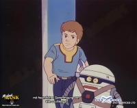 M.A.S.K. cartoon - Screenshot - Stop Motion 243