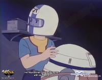 M.A.S.K. cartoon - Screenshot - Stop Motion 166