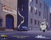 M.A.S.K. cartoon - Screenshot - Stop Motion 545