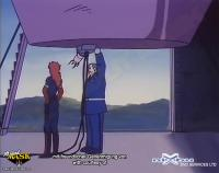 M.A.S.K. cartoon - Screenshot - Stop Motion 248