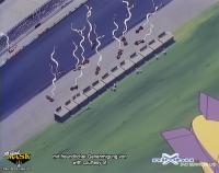 M.A.S.K. cartoon - Screenshot - Stop Motion 108