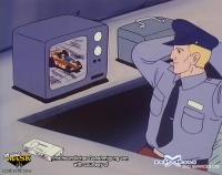 M.A.S.K. cartoon - Screenshot - Stop Motion 073