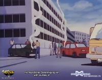 M.A.S.K. cartoon - Screenshot - Stop Motion 460