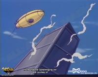 M.A.S.K. cartoon - Screenshot - Stop Motion 082