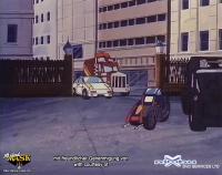 M.A.S.K. cartoon - Screenshot - Stop Motion 587