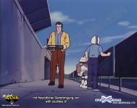 M.A.S.K. cartoon - Screenshot - Stop Motion 207