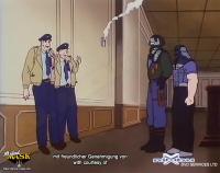 M.A.S.K. cartoon - Screenshot - Stop Motion 477