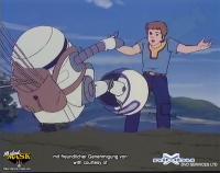 M.A.S.K. cartoon - Screenshot - Stop Motion 389