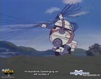 M.A.S.K. cartoon - Screenshot - Stop Motion 403