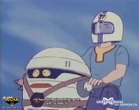 M.A.S.K. cartoon - Screenshot - Stop Motion 222