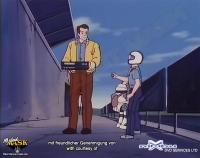 M.A.S.K. cartoon - Screenshot - Stop Motion 208