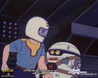 M.A.S.K. cartoon - Screenshot - Stop Motion 205