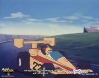 M.A.S.K. cartoon - Screenshot - Stop Motion 038