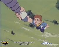 M.A.S.K. cartoon - Screenshot - Stop Motion 329