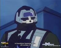 M.A.S.K. cartoon - Screenshot - Stop Motion 489