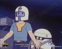 M.A.S.K. cartoon - Screenshot - Stop Motion 180