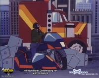 M.A.S.K. cartoon - Screenshot - Stop Motion 636