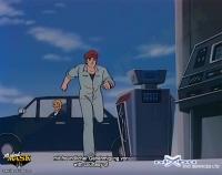 M.A.S.K. cartoon - Screenshot - Video VENOM 206