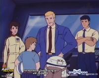 M.A.S.K. cartoon - Screenshot - Stop Motion 431