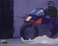 M.A.S.K. cartoon - Screenshot - Stop Motion 632