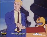 M.A.S.K. cartoon - Screenshot - Stop Motion 119