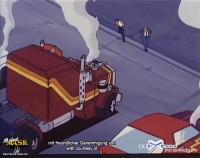 M.A.S.K. cartoon - Screenshot - Stop Motion 143