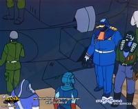 M.A.S.K. cartoon - Screenshot - Video VENOM 678