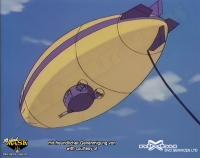 M.A.S.K. cartoon - Screenshot - Stop Motion 296