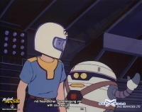 M.A.S.K. cartoon - Screenshot - Stop Motion 202