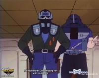 M.A.S.K. cartoon - Screenshot - Stop Motion 479