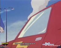 M.A.S.K. cartoon - Screenshot - Stop Motion 144