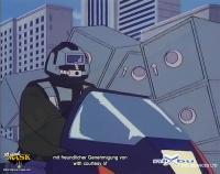 M.A.S.K. cartoon - Screenshot - Stop Motion 631