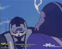 M.A.S.K. cartoon - Screenshot - Stop Motion 134