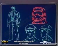M.A.S.K. cartoon - Screenshot - Video VENOM 201