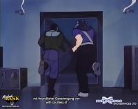 M.A.S.K. cartoon - Screenshot - Stop Motion 507