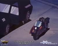 M.A.S.K. cartoon - Screenshot - Stop Motion 140