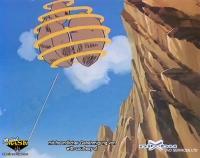 M.A.S.K. cartoon - Screenshot - Video VENOM 454