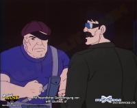 M.A.S.K. cartoon - Screenshot - Stop Motion 255